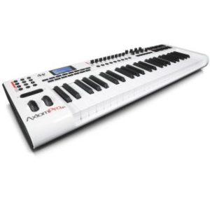 M-AUDIO Axiom Pro 49 MIDI-клавиатура
