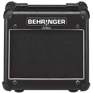 Гитарный комбо-усилитель Behringer Vintager AC108
