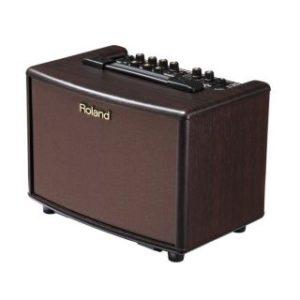 Усилитель для акустической гитары Roland AC-33 RW