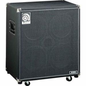 Кабинет для бас-гитары Ampeg B410HE