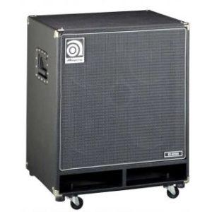 Кабинет для бас-гитары Ampeg B410HLF