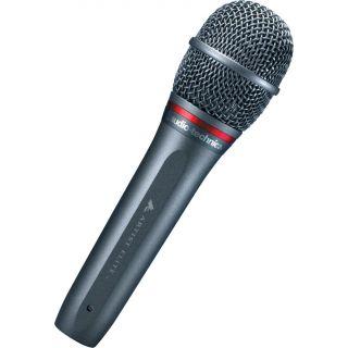 Вокальный динамический микрофон Audio technica ae6100