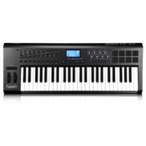 M-Audio Axiom 49 mk2 Midi-клавиатура