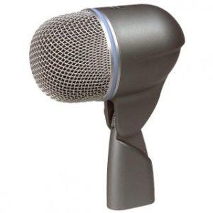 Инструментальный микрофон SHURE Beta 52A