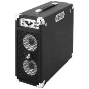 Комбо-усилитель для бас гитары Phil Jones Bass Briefcase
