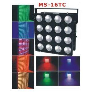 Матричный Блиндер ARENA 116 LED COB Matrix(RGB/CW/WW)
