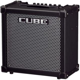 Гитарный усилитель Roland CUBE-80GX