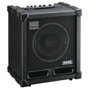 Басовый комбо Roland CUBE-60XL Bass