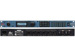 процессор акустических систем