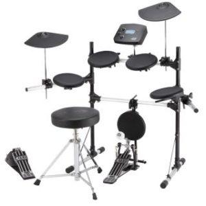 Электронная ударная установка DB Percussion DBE-B03