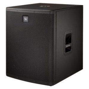 Активный сабвуфер Electro-Voice ELX 118p