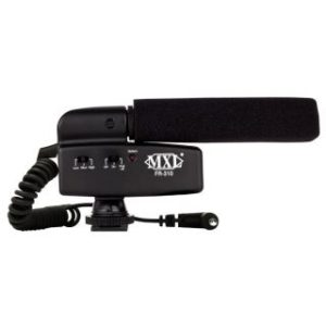 Микрофон для камеры MXL FR-310