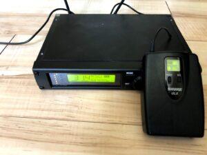 радиосистема Shure ULXP14