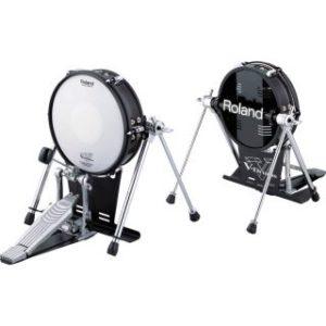 Пэд бас-барабана Roland KD-120