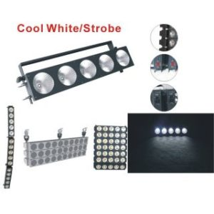 Блиндер Arena-CW150 - 30W Cool White/Warm White LED Bar