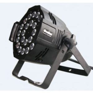 Прожектор ARENA Alpha 24x12w RGBW