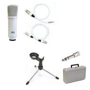 Микрофонный комплект MXL DRK