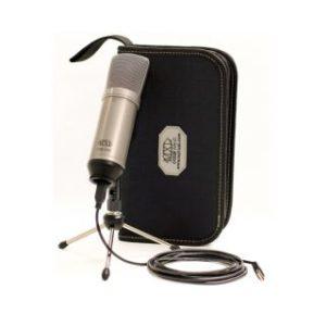 USB микрофон MXL USB.006