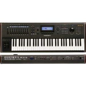 Синтезатор Kurzweil PC3K6
