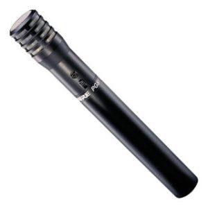 Инструментальный микрофон SHURE PG81-XLR
