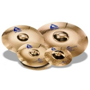 Набор тарелок Paiste Alpha Boomer Set+Splash 12""