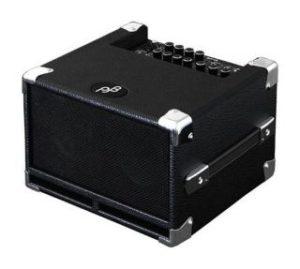 Комбо-усилитель для бас гитары Phil Jones Bass CUB BG-100