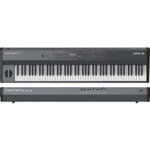 Синтезатор Kurzweil SP4-8