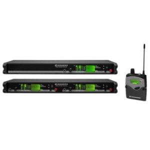 Беспроводной мониторинг Sennheiser EK3253 + SR3254
