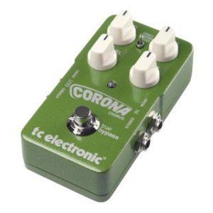 Педаль эффекта t.c.electronic Corona Chorus