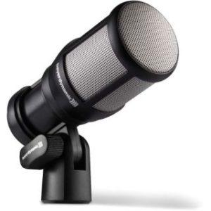Инструментальный микрофон Beyerdynamic TG D50d