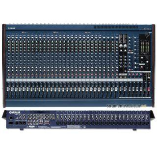 Аудиомикшер Yamaha mg32/14fx
