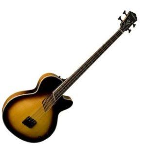 Washburn AB40 VS Акустическая бас-гитара