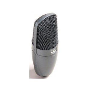 Инструментальный микрофон SHURE Beta 27LC