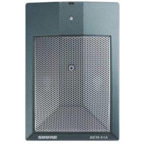 Инструментальный микрофон SHURE Beta 91A
