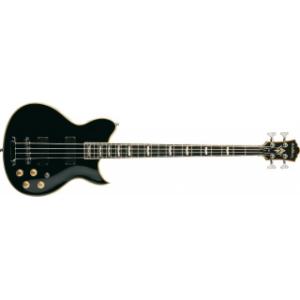 Washburn  WB66 BK Активная бас-гитара