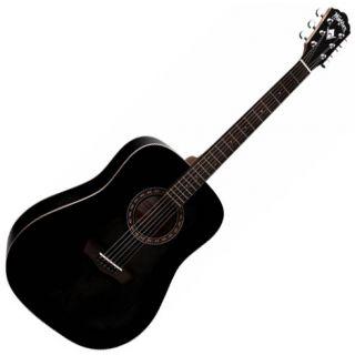 Washburn  WD7 SBM Акустическая гитара