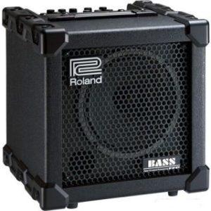 Басовый комбо Roland CUBE-20XL Bass