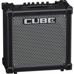 Гитарный усилитель Roland CUBE-40GX