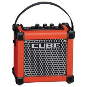 Гитарный усилитель Roland MICRO CUBE GX RD/WH