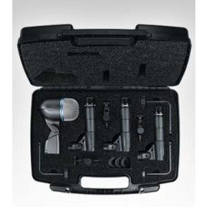 Инструментальные микрофоны SHURE DMK57-52