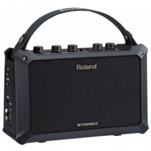 Усилитель для акустической гитары Roland MOBILE AC