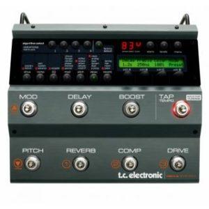Процессор эффектов t.c.electronic Nova System