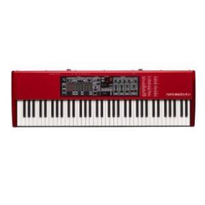 Сценическое фортепиано Nord ( Clavia ) Nord Piano 2 HA88