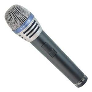 Микрофон Beyerdynamic OPUS 69 S