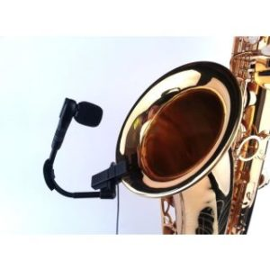 Инструментальный микрофон SHURE WB98H/C