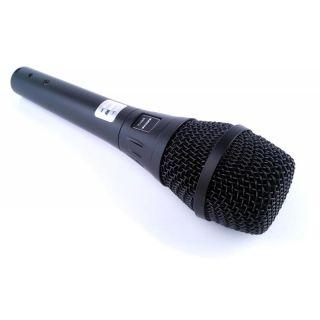 Вокальный микрофон SHURE SM87A
