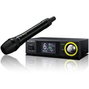 Радиосистема Sony DWZ-M70