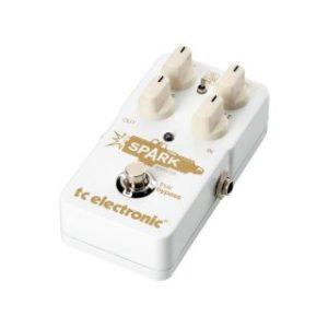 Педаль эффекта t.c.electronic Spark Booster