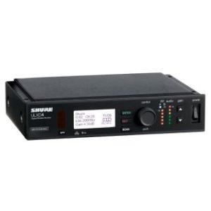 Приемник радиосистемы SHURE ULXD4