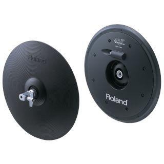 Виртуальный пэд хай-хета Roland VH-11